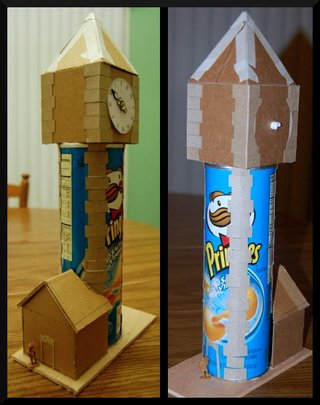 Little Soldiers: Clock Tower